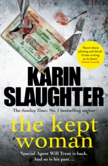 The Kept Woman, Paperback Book