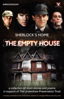 Sherlock's Home: The Empty House, Paperback