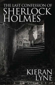 The Last Confession of Sherlock Holmes, Paperback