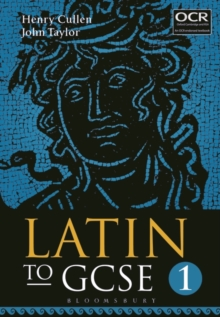 Latin to GCSE : Part 1, Paperback