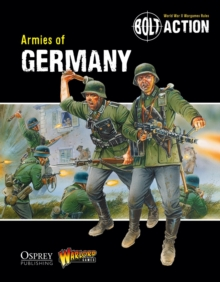 Bolt Action: Armies of Germany, Paperback