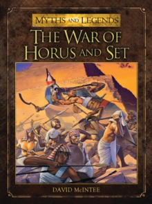 The War of Horus and Set, Paperback
