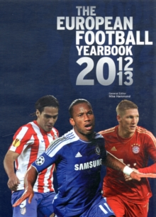 The UEFA European Football Yearbook, Paperback