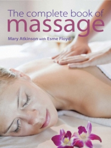 The Complete Book of Massage, Paperback