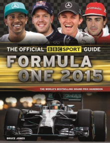 BBC F1 Grand Prix Guide 2015, Paperback