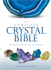Crystal Bible, Complete (SC), Paperback Book
