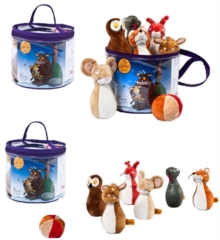 Gruffalo's Child Skittles Set 9 Inch,
