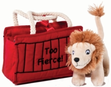 Dear Zoo Lion 8 Inch Soft Toy,