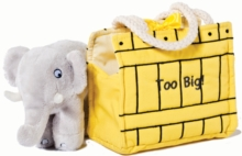 Dear Zoo Elephant 8 Inch Soft Toy,