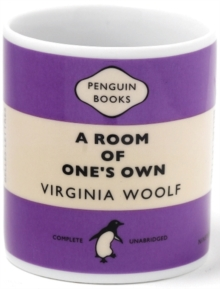 Room of Ones Own - Mug,  Book