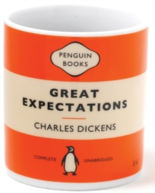 GREAT EXPECTATIONS MUG,