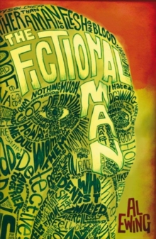 The Fictional Man, Paperback