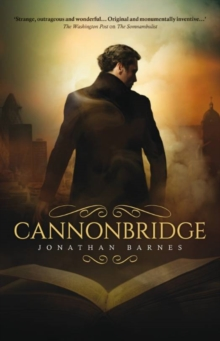Cannonbridge, Paperback