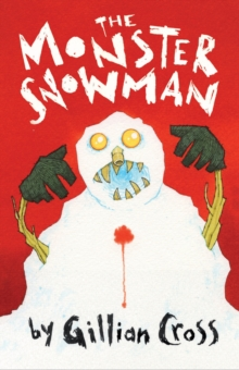 The Monster Snowman, Paperback