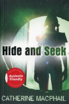 Hide and Seek, Paperback