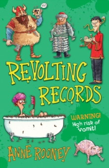 Revolting Records, Paperback