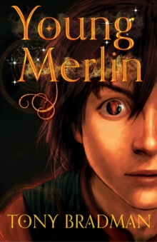 Young Merlin, Paperback Book