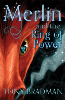 Merlin and the Ring of Power, Paperback Book