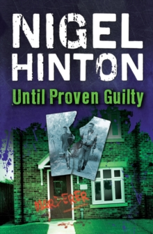 Until Proven Guilty, Paperback Book