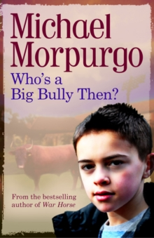 Who's a Big Bully, Then?, Paperback