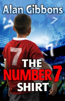 The Number 7 Shirt, Paperback