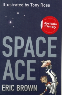 Space Ace, Paperback Book