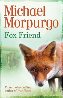 Fox Friend, Paperback