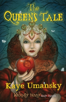 The Queen's Tale, Paperback