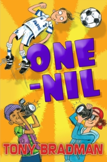 One Nil, Paperback