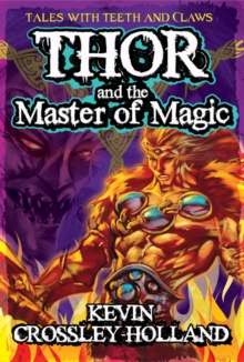 Thor and the Master of Magic, Paperback