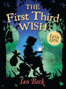 The First, Third Wish, Paperback