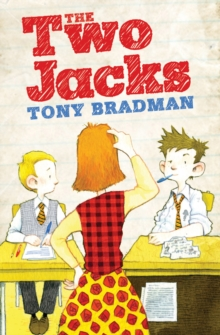 The Two Jacks, Paperback Book