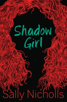 Shadow Girl, Paperback Book