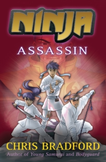 Ninja: Assassin, Paperback Book
