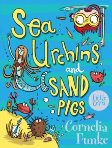 Sea Urchins and Sand Pigs, Paperback Book