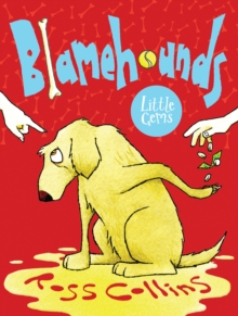 Blamehounds, Paperback