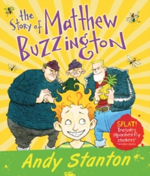 The Story of Matthew Buzzington, Paperback Book