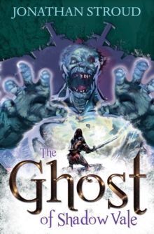 The Ghost of Shadow Vale, Paperback Book
