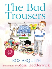 The Bad Trousers, Paperback
