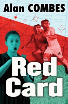 Red Card, Paperback