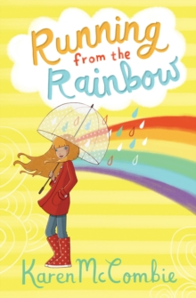 Running from the Rainbow, Paperback