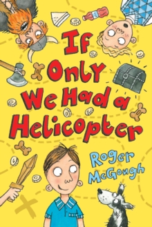 If Only We Had a Helicopter, Paperback