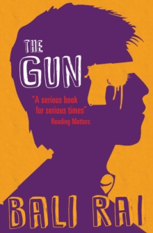 The Gun, Paperback Book