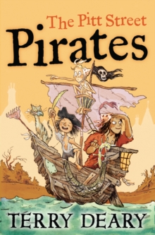The Pitt Street Pirates : 4u2read, Paperback