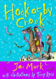 Hook or by Crook, Paperback Book