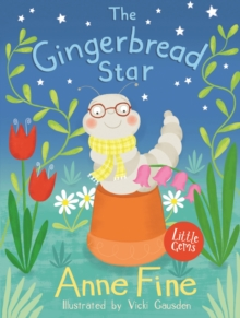 The Gingerbread Star, Paperback
