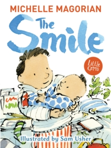 The Smile, Paperback Book