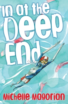In at the Deep End, Paperback Book