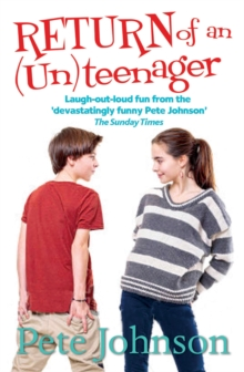 Return of the (Un)Teenager, Paperback