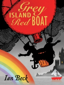 Grey Island, Red Boat, Paperback